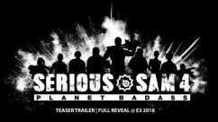 Анонсирован Serious Sam 4: Planet Badass