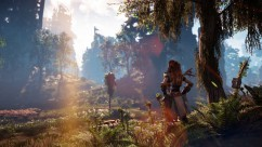 Horizon Zero Dawn выйдет на PC 7 августа