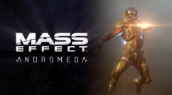 Mass Effect: Andromeda Обзор